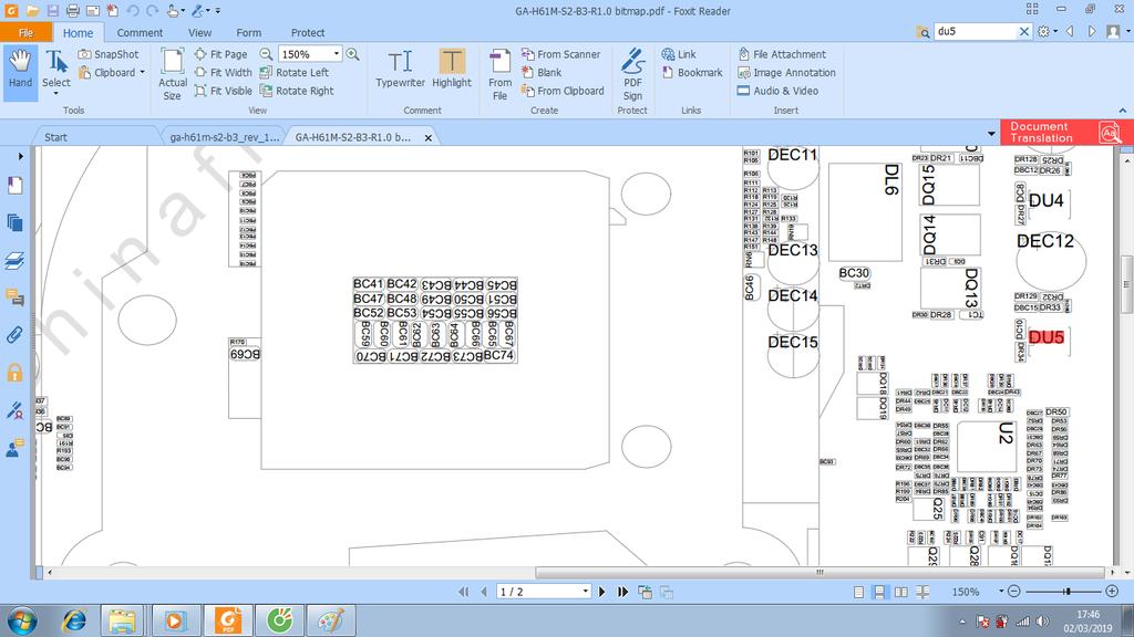 [Gigabyte] H61M-S2-B3 rev 1.0 treo logo 3-4s rồi reset ( lặp lại liên tục như vậy ) Untitle1d