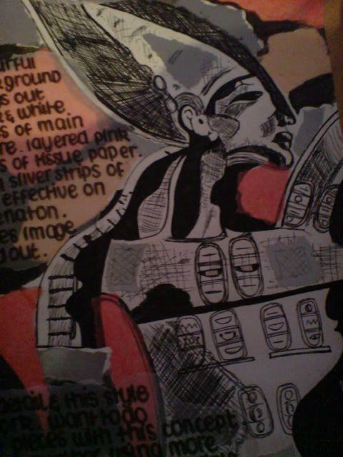 My Art Work MyArt19
