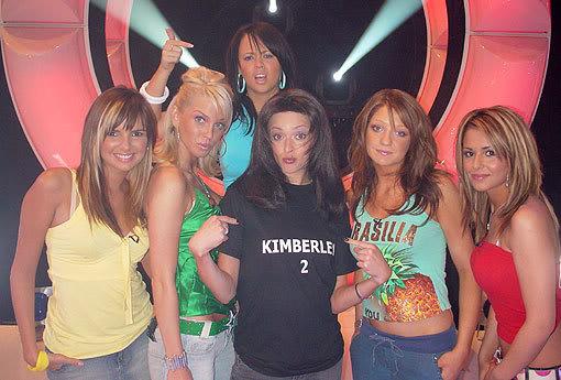 Diviértete con Girls Aloud (Fotos/Videos/Parodias) Variable38