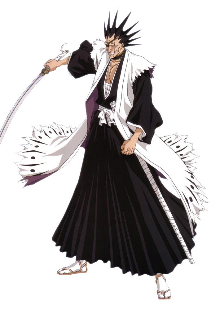 Anime - Bleach 97