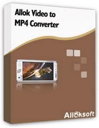 Allok Video to MP4 Converter 4.2.0608 AllokVideo-to-MP4-Converter