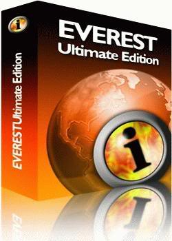 Everest Ultimate Engineer Edition v4.00.1043 Beta Everest