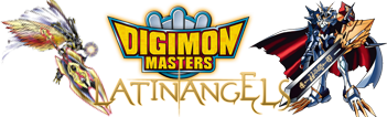 Digimon Masters Hispano