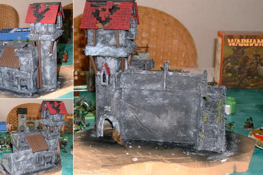 A few pics (unfortunately) Castle01