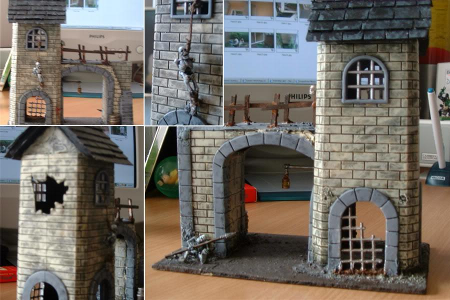 A few pics (unfortunately) Gatehouse01