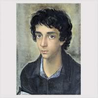 ლევან ხარანაული PortraitofBesik2003