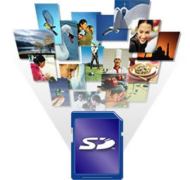 SD Memory Card Formatting Software Large_capacity