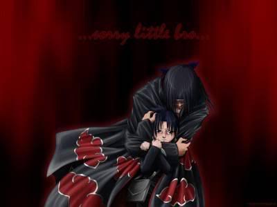 Itachi x Sasuke ItaSasu_8
