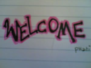 WeLcomE !! =D Image1785