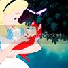Alice au pays des merveilles 867