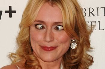 Keeley Hawes cross eye Pictures, Images and Photos