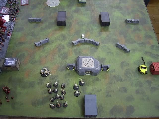 La colina de la barbacoa Escenario1