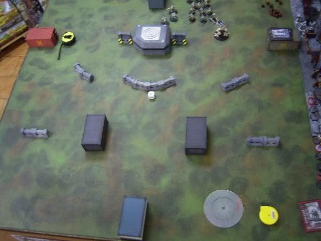 La colina de la barbacoa Escenario2