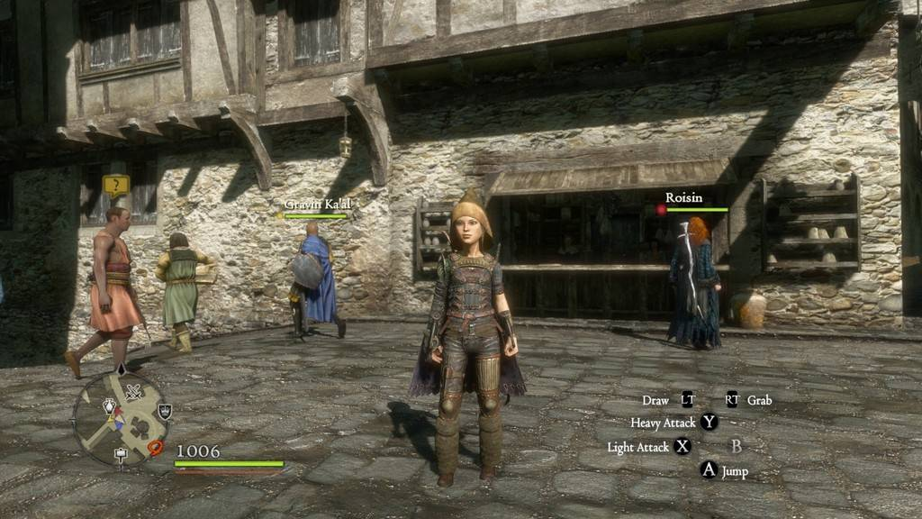 Dragon's Dogma: Dark Arisen 2016-01-24_00004