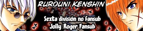 Porque lo bueno, vuelve xD (Rurouni Kenshin - Tomo 21 -) Banner-RK