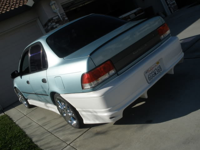 KennyDang91's Corolla 95 (Warning: Tons of pics on page 1) 25993170178_large