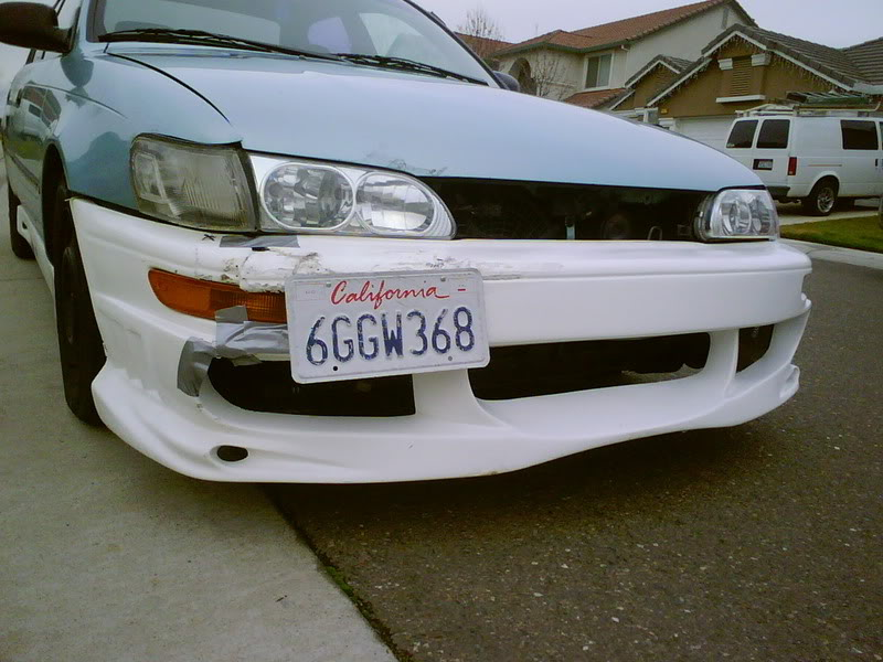 KennyDang91's Corolla 95 (Warning: Tons of pics on page 1) DSC00176