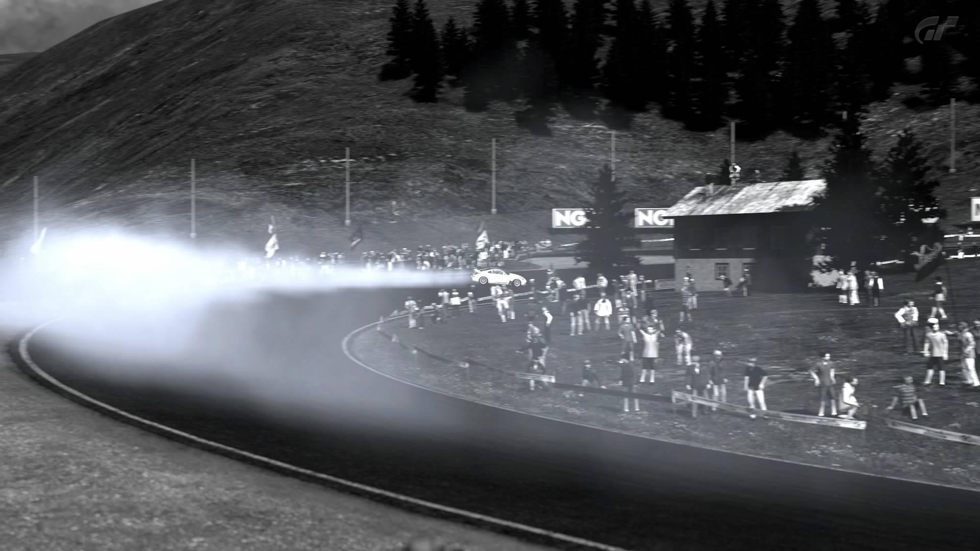 Gran Turismo 5: Corolla Car list EigerNordwandShortTrack