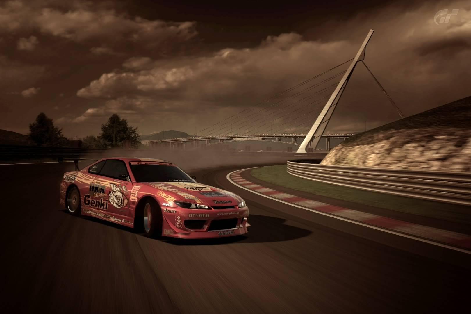 Gran Turismo 5: Corolla Car list HighSpeedRing3