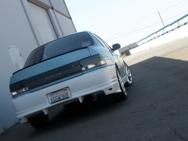 KennyDang91's Corolla 95 (Warning: Tons of pics on page 1) P4251945