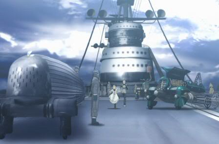 [Anime] Last Exile Exile_carrier