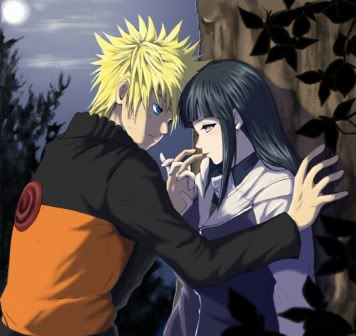 Quel est votre ninja préféré ? HinataNaruto