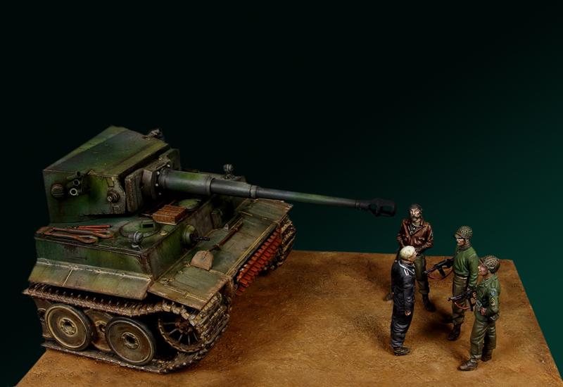 """""""You ze American army...?"""" (Oniria Miniatures 1/48) 1_zps9eyzi9dg"""