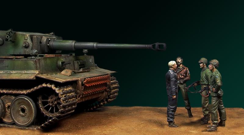 """You ze American army...?"" (Oniria Miniatures 1/48) 2_zpslyc7hogr"