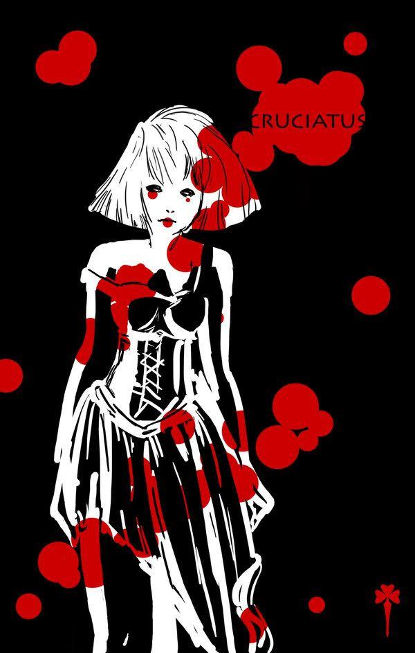 Blanco en negro y rojo Cruciatus_by_Dame_Cruz