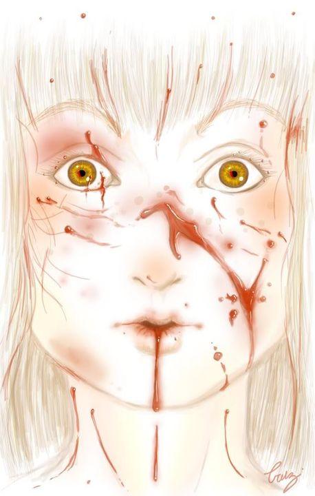 Dulce violencia Cute_gore_by_Dame_Cruz