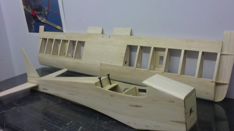 Normans Wot4 Build. 06012012058