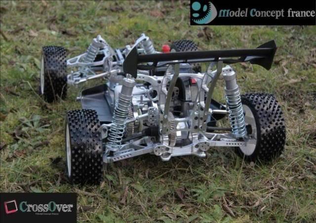 NUEVO CROSSOVER (Model Concept France) CrossOver8MCF