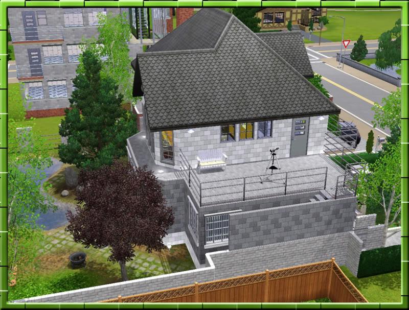 Дома от великолепного дизайнера. Lot-01-05