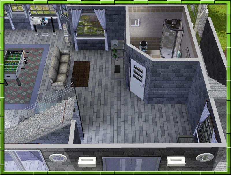 Дома от великолепного дизайнера. Lot-01-07