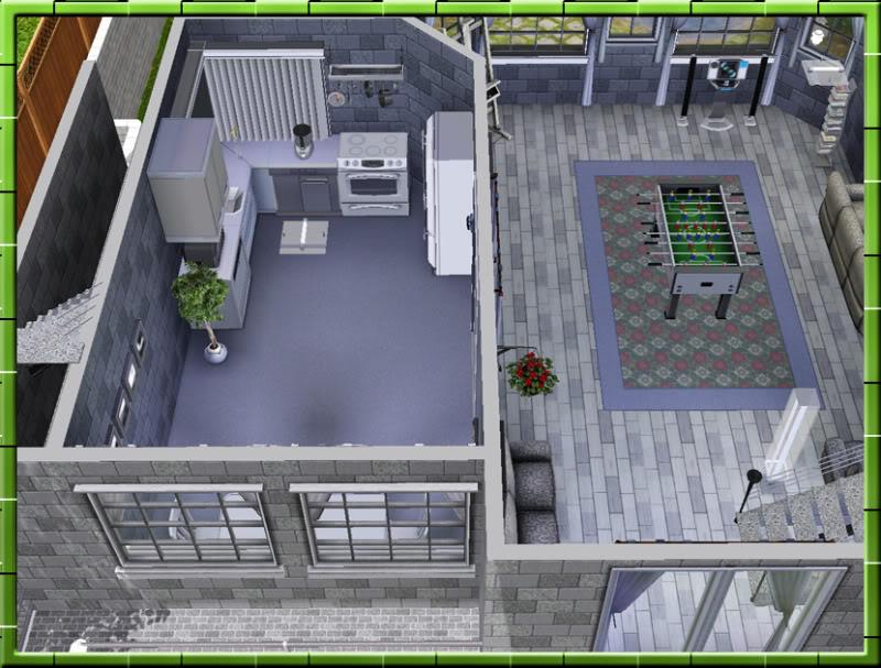 Дома от великолепного дизайнера. Lot-01-08