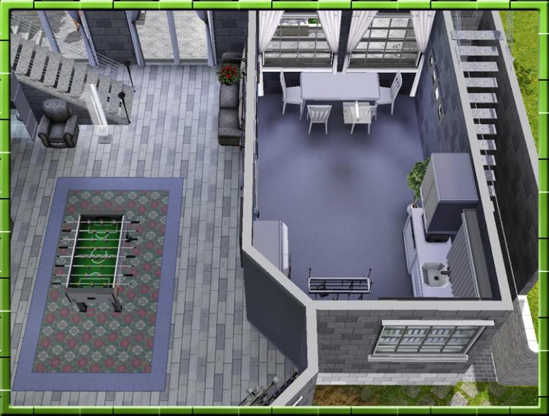 Дома от великолепного дизайнера. Lot-01-10