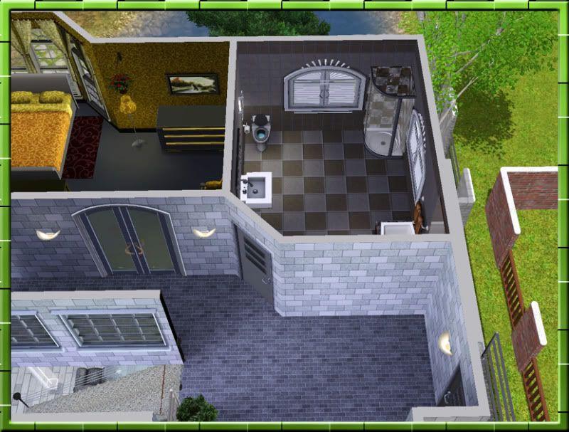 Дома от великолепного дизайнера. Lot-01-13