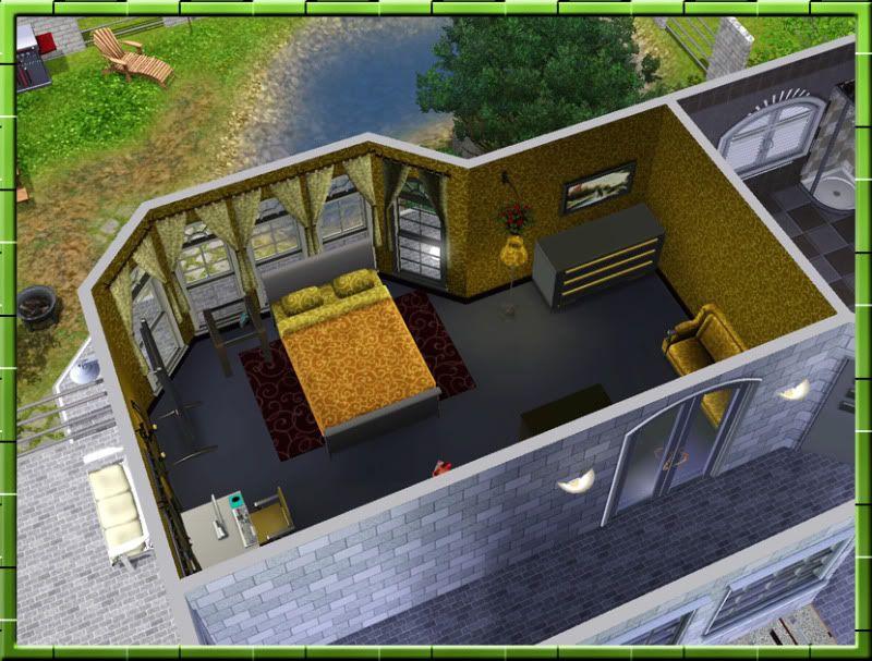 Дома от великолепного дизайнера. Lot-01-14