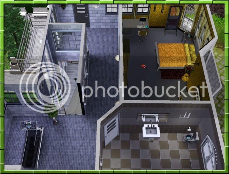 Дома от великолепного дизайнера. Lot-01-15