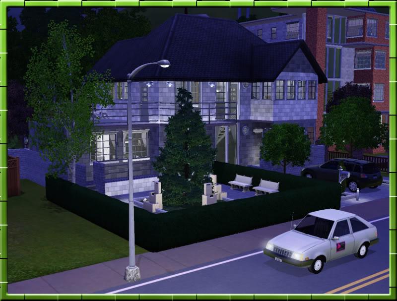 Дома от великолепного дизайнера. Lot-01-19