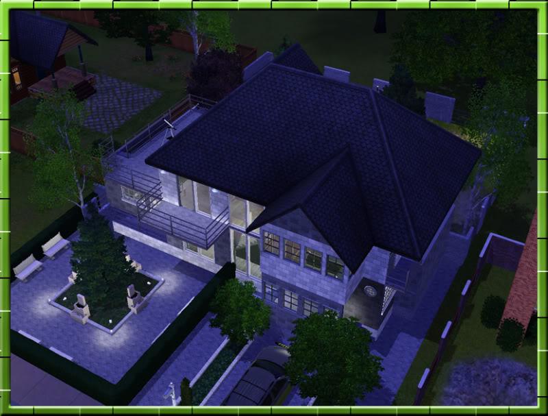 Дома от великолепного дизайнера. Lot-01-21