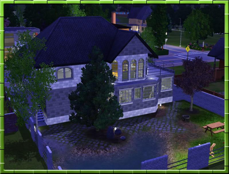 Дома от великолепного дизайнера. Lot-01-22