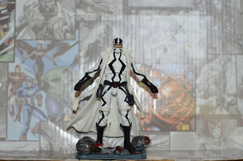 uncanny X-force Fantomex DSC_0152