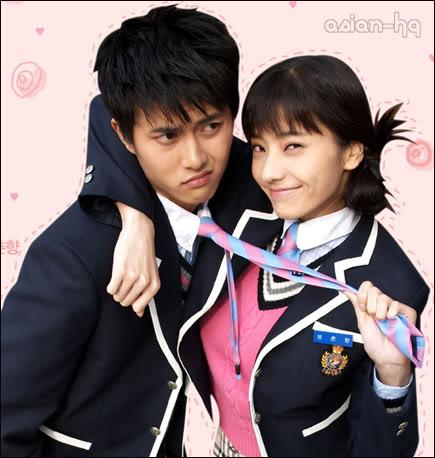 Delightful Girl Choon-Hyang Chunhyang