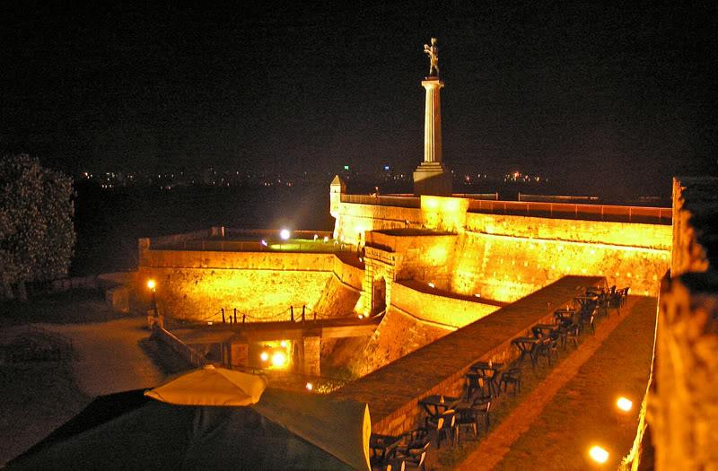 Srpski turizam - Beograd 42697567