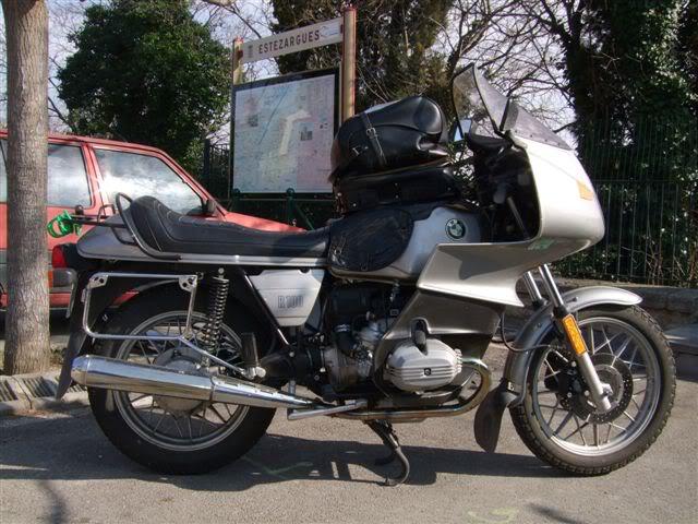 Présentation de GSX1400 qui roule en japonaise (oups)! BMWR100-7TC1981