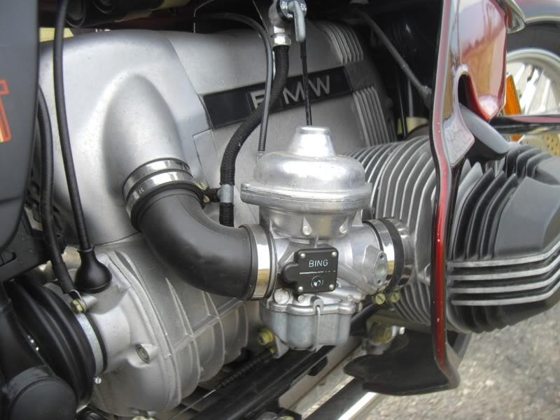 Présentation de GSX1400 qui roule en japonaise (oups)! BMWR100RT1983modle1980