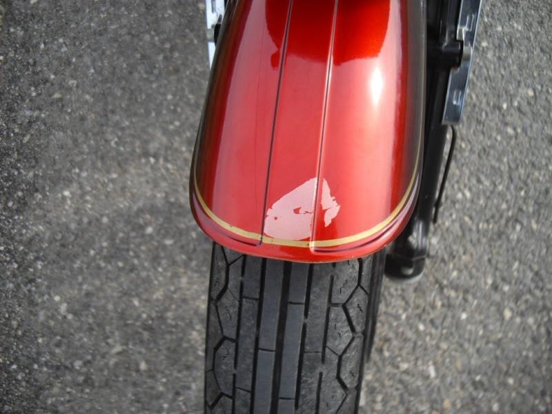 Présentation de GSX1400 qui roule en japonaise (oups)! BMWR100RT1983modle19801