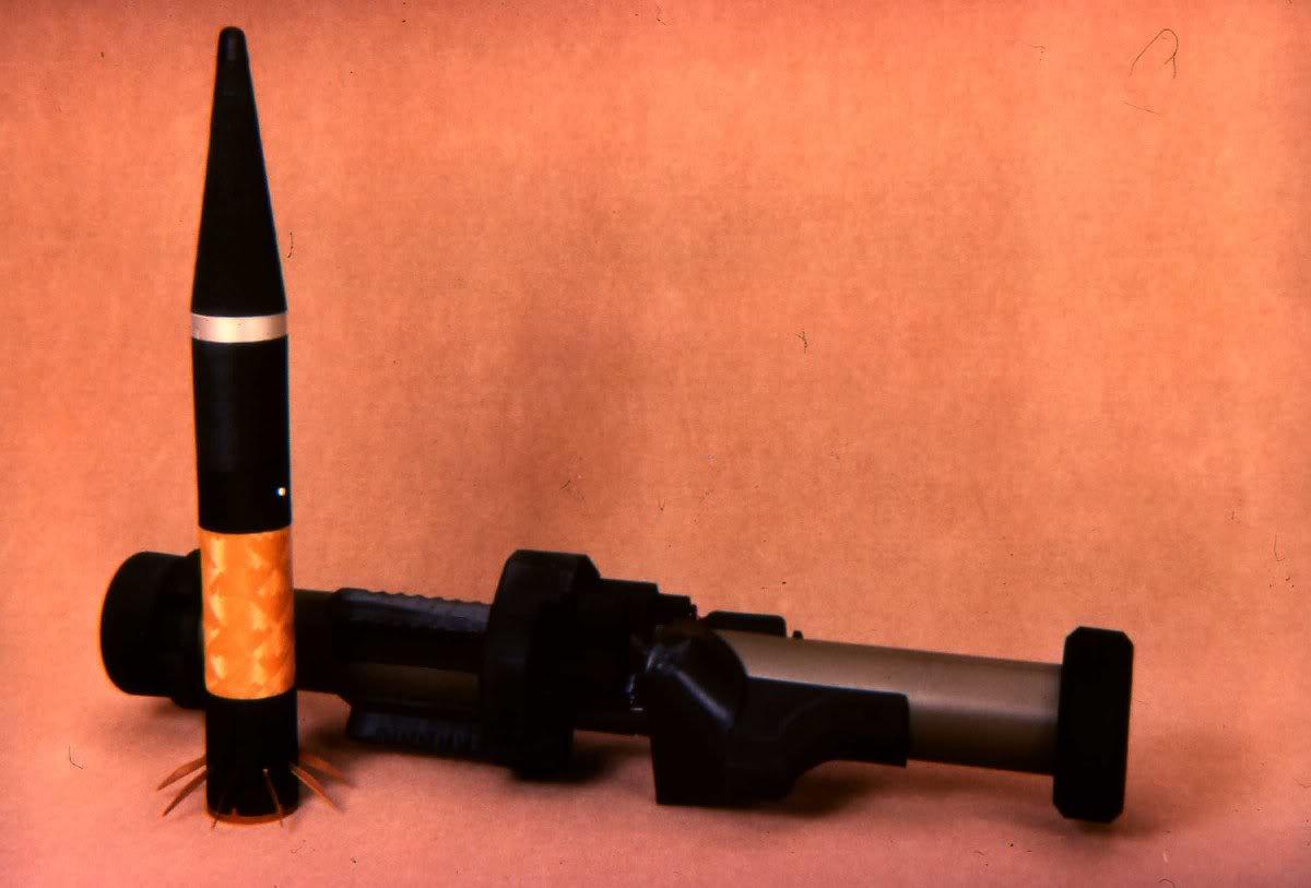 الجيش الملكي المغربي من الالف الى الياء APILASrocket-launcher