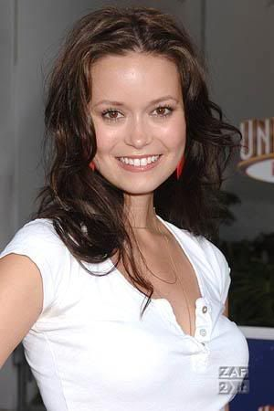 Terminator The Sarah Connor Chronicles SummerGlau